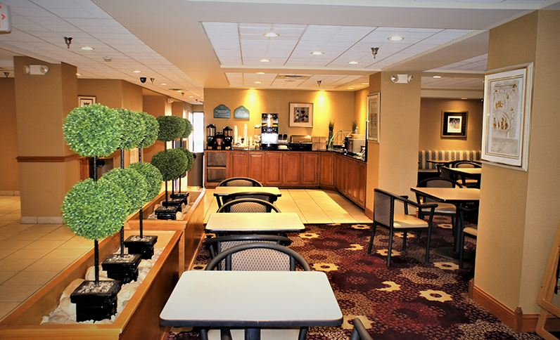 Wingate by Wyndham Chattanooga - Chattanooga, TN