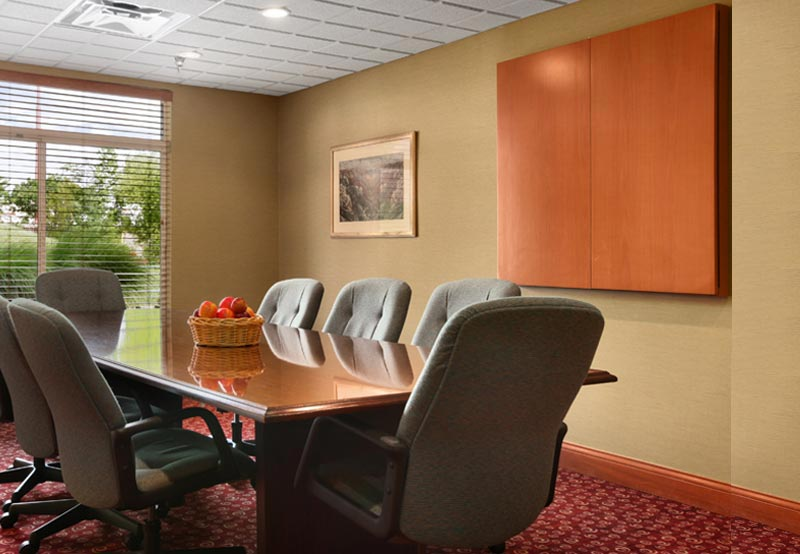 Meeting in Wingate by Wyndham Chattanooga Hotel