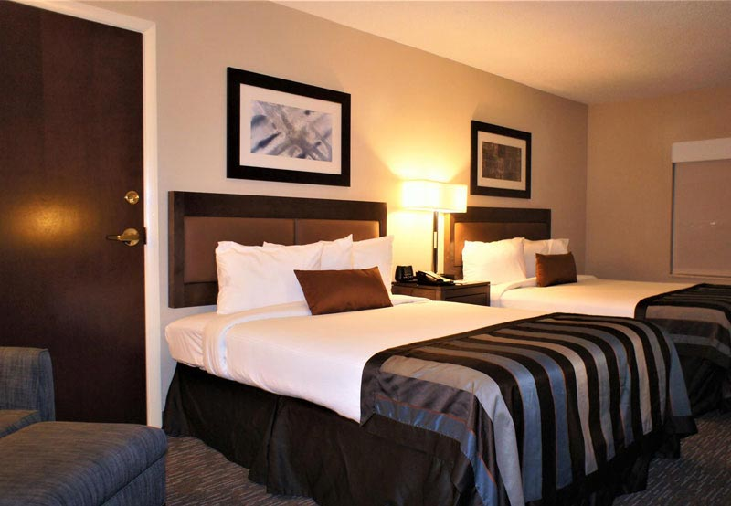 Room in Wingate by Wyndham Chattanooga Hotel