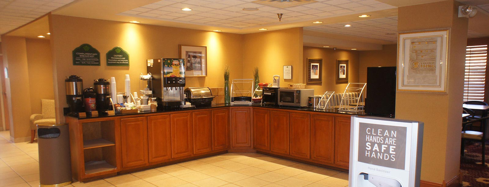 Hotel In Chattanooga, TN Near Hamilton Place Mall - Wingate by Wyndham