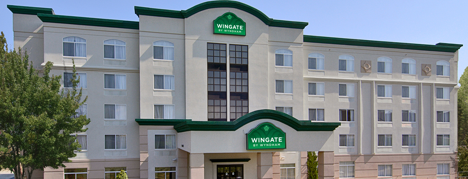 Wingate by Wyndham Chattanooga,Tennessee