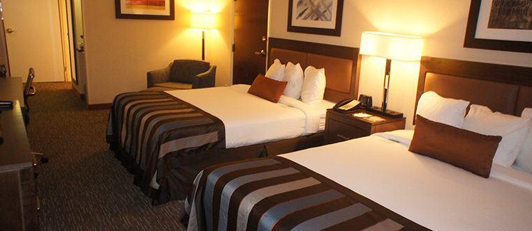 AAA Special in Wingate By Wyndham Chattanooga