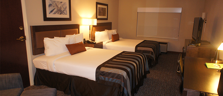 Wyndham Rewards Points in Wingate By Wyndham Chattanooga